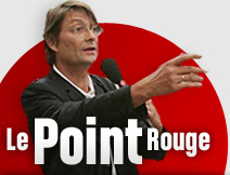 Le point rouge